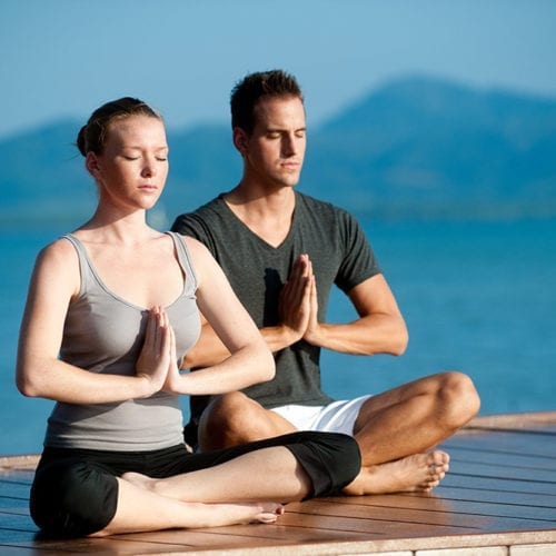diploma in yoga training